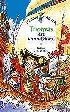 L'Ecole d'Agathe, Tome 29 : Thomas est un…