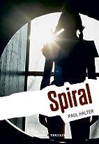Spiral by Paul Halter