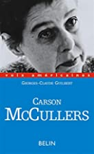 CARSON MCCULLERS. Amours…