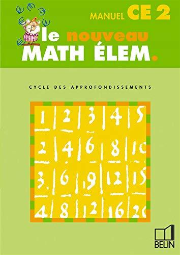 le-nouveau-math-elem-ce2
