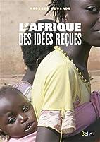 L'Afrique des idées…