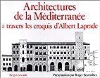Architectures de la Méditerranée à…