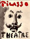 Douglas Cooper: Picasso theatre (French Edition)