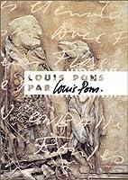 Louis Pons par Louis Pons by Louis Pons