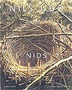 Nids by Nils-Udo