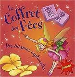 Louisa Somerville: Le Coffret des Fées (French Edition)