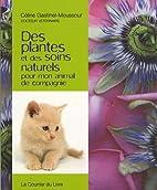 Des plantes et des soins naturels pour mon…