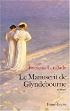 Le Manuscrit de Glyndebourne by…