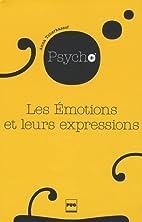 Les Emotions et leurs expressions (French…