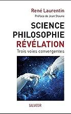 Science Philosophie révélation…
