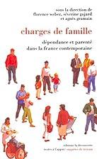 Charges de famille dépendance et parenté…