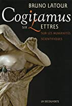 Cogitamus by Latour Bruno