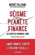 Séisme sur la planète finance…