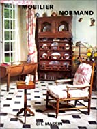 Mobilier normand by Lucile Oliver