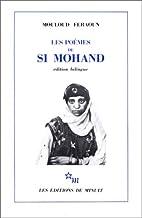 Les Poèmes de Si Mohand - édition bilingue…