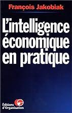 L'intelligence économique en…