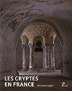 Les cryptes en France : pour une approche…