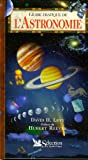 Levy, David H: Guide pratique de l'astronomie (French Edition)