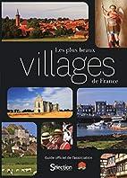Guide les plus beaux villages de France by…