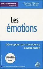 Les émotions : Développer son intelligence…
