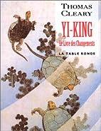 Yi-king by Gérard Edde