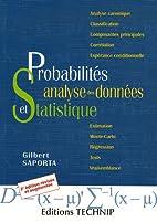 Probabilités, analyses des données et…