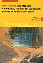 Basin Analysis and Modeling of the Burial,…
