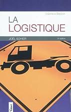 La logistique by Sohier