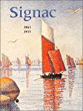 Distel, Anne: Signac (1863-1935) (French Edition)