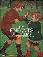 Les enfants modèles : De Claude Renoir à…