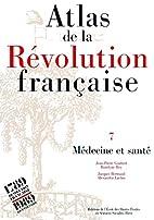 Atlas de la Révolution française.…