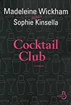 cocktail club by Madeleine Wickham
