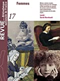 Michelle Perrot: Revue de la Bibliotheque nationale de France, N° 17 (French Edition)