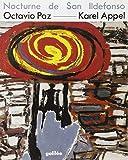 Paz, Octavio: Nocturne de San Ildefonso, édition bilingue (français/espagnol) (French Edition)