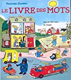 Scarry: Le Livre Des Mots/Best Word Book