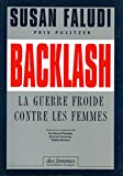 Susan Faludi: Backlash (French Edition)
