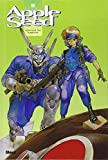 Masamune Shirow: Apple Seed, tome 2 (French Edition)