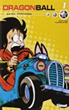 Dragon ball Double Vol.1 by Akira Toriyama