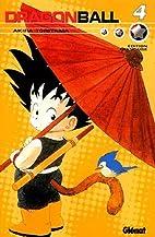 Dragon Ball, tome 4 : Volume double, tome 7…