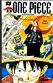 Acheter One Piece volume 4 sur Amazon