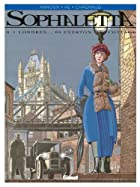 Sophaletta, tome 6 : Londres... 69 Everton&hellip;