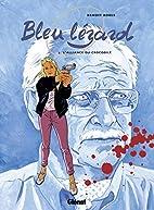 Bleu Lézard, tome 5 : L'Alliance…