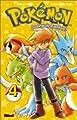 Acheter Pokémon - La grande aventure volume 4 sur Amazon