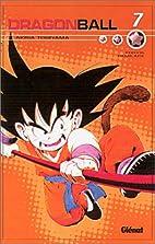 Dragon ball Double Vol.7 by Akira Toriyama