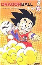 Dragon ball Double Vol.8 by Akira Toriyama