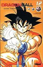 Dragon ball Double Vol.12 by Akira Toriyama