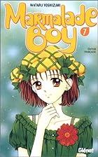 Marmalade Boy, tome 7 by Yoshizumi