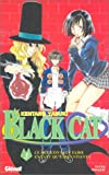 Yabuki, Kentarô: Black Cat, tome 3: Ce que l'on peut faire en tant qu'êtres vivants (French Edition)