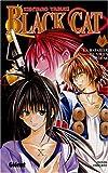 Kentaro Yabuki: black cat t.9 ; la bataille du vieux château