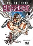 Acheter Berserk volume 1 sur Amazon